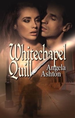 Whitechapel Quill