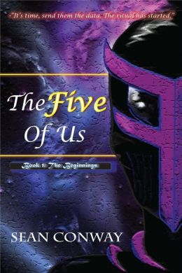 Five of Us: Book 1 The Beginnings