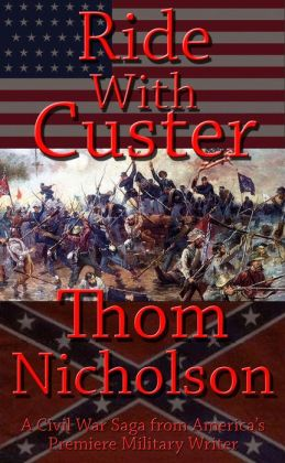 Ride With Custer