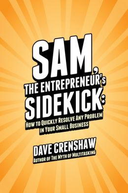 SAM, The Entrepreneur's Sidekick