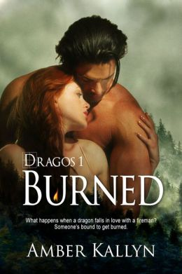 Burned (Dragos Book 1)