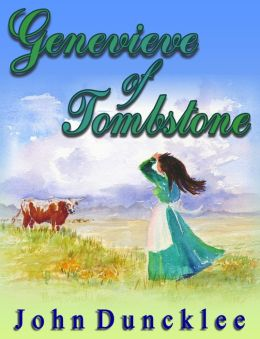 Genevieve of Tombstone