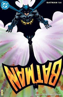 Batman #598 (1940-2011) (NOOK Comic with Zoom View)