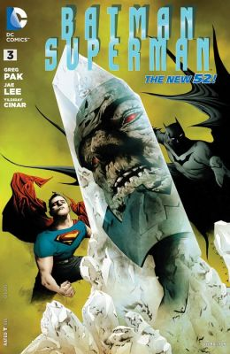 Batman/Superman #3 (2013- ) (NOOK Comic with Zoom View)