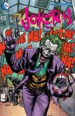 Book Cover Image. Title: Batman feat Joker (2013-) #23.1 (NOOK Comic with Zoom View), Author: Andy Kubert