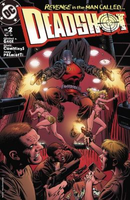 Deadshot #2 (2005) (NOOK Comic with Zoom View)