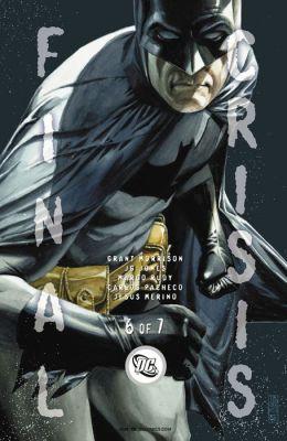 Final Crisis (2008-) #6