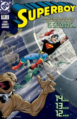 Superboy (1994-2002) #78 (NOOK Comic with Zoom View)