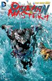 Book Cover Image. Title: Aquaman feat Ocean Master (2013-) #23.2 (NOOK Comic with Zoom View), Author: Geoff Johns