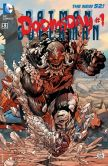 Book Cover Image. Title: Batman/Superman feat Doomsday (2013-) #3.1 (NOOK Comic with Zoom View), Author: Greg Pak