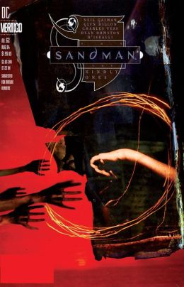 The Sandman #62 (NOOK Comic with Zoom View)