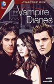 Book Cover Image. Title: The Vampire Diaries #1 (NOOK Comic with Zoom View), Author: Colleen Doran
