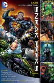 Book Cover Image. Title: DC Comics Digital Sneak Peeks 11/06/13