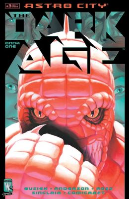 Astro City: The Dark Age Book One (2005) #3 (NOOK Comic with Zoom View)