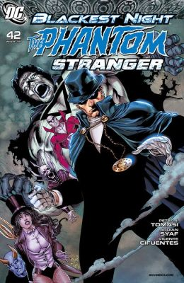 Phantom Stranger #42 (NOOK Comic with Zoom View)