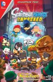 Book Cover Image. Title: Scribblenauts Unmasked:  A Crisis of Imagination #2 (NOOK Comic with Zoom View), Author: Josh Elder