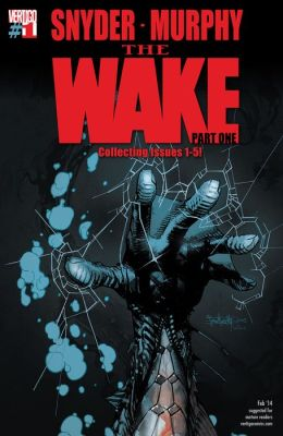 The Wake, Part One (NOOK Comic with Zoom View)