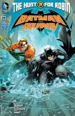 Book Cover Image. Title: Batman and Aquaman #29 (NOOK Comic with Zoom View), Author: Peter J. Tomasi