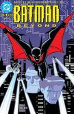 Book Cover Image. Title: Batman Beyond (1999) #1 (NOOK Comic with Zoom View), Author: Hillary Bader