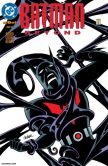 Book Cover Image. Title: Batman Beyond (1999) #6 (NOOK Comic with Zoom View), Author: Hillary Bader