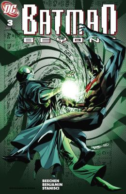 Batman Beyond (2011) #3 (NOOK Comic with Zoom View)
