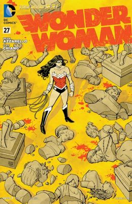 Wonder Woman (2011- ) #27 (NOOK Comic with Zoom View)