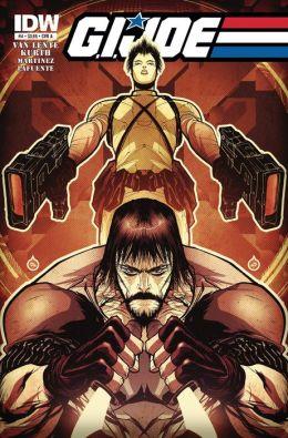 G.I. Joe (2013-) #4