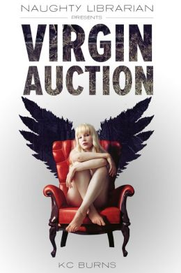 Naughty Librarian Presents: Virgin Auction