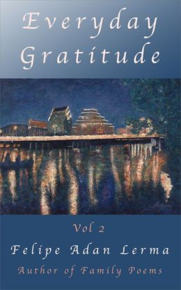 Everyday Gratitude Vol 2