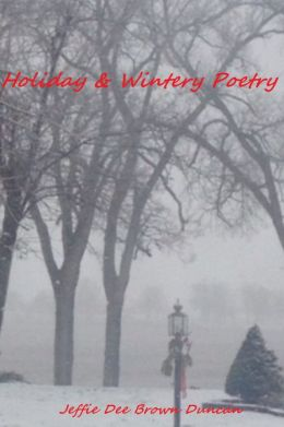 Holiday & Wintery Poetry