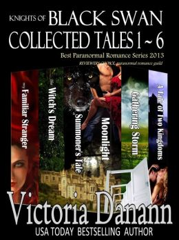 Black Swan Collected Tales (Volume 1, Books 1-6)