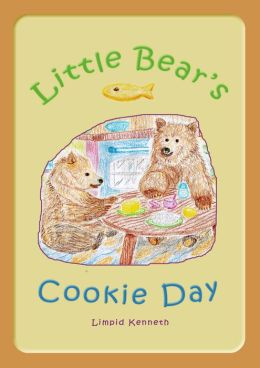 Little Bear's Cookie Day