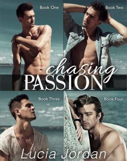 Chasing Passion Series (Contemporary Romance) Complete Collection