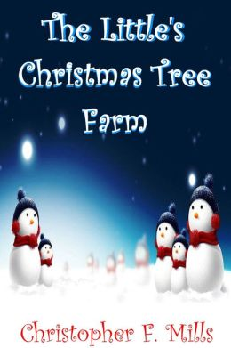 The Little's Christmas Tree Farm