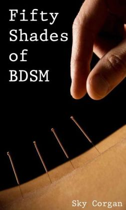Fifty Shades of BDSM