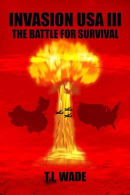 Invasion USA III: the Battle for Survival