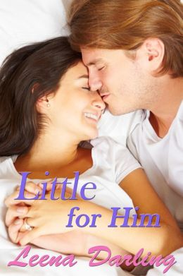 Little for Him (Age Play Spanking Romance)