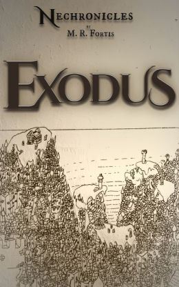 Nechronicles: Exodus