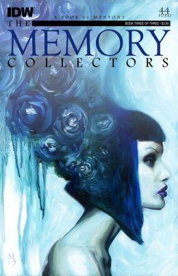 Memory Collectors #3