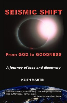 Seismic Shift: From God to Goodness