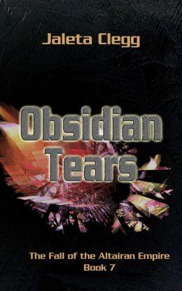 Obsidian Tears