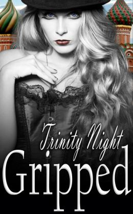 Gripped: Spellbound (Book Five)