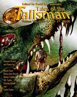 Tales of the Talisman, Volume 8, Issue 3
