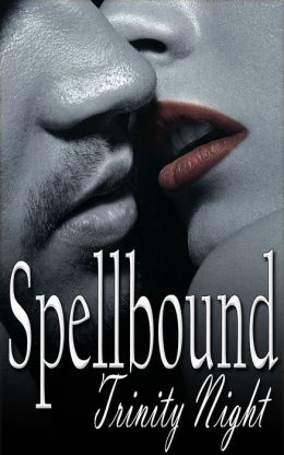 Spellbound Boxed Set (Books 1-8)
