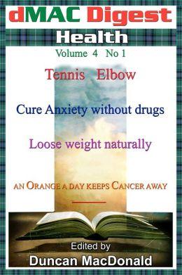 dMAC Digest: Health, Vol 4 No 1