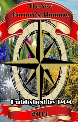 The New Farmer's Almanac 2014: Three For Free
