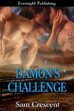 Damon's Challenge