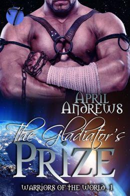The Gladiator's Prize