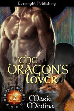 The Dragon's Lover