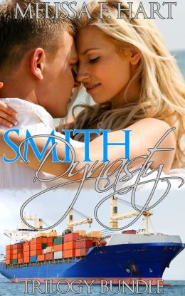 Smith Dynasty (Trilogy Bundle) (BBW Romance)